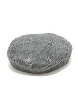 【cheap!!by vaNite】チェックベレー帽
