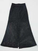 レーシィロングスカート