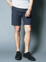 T/C 2WAY STRETCH BASIC SHORT