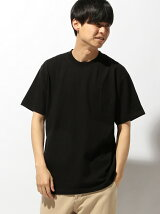 LOSANGELES APPAREL × BEAMS / 別注 2パック Tシャツ
