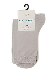 SHIPS WOMEN BLEUFORET:シルクソックス シップス ファッショングッズ ソックス/靴下 グレー ブラック ブラウン グリーン