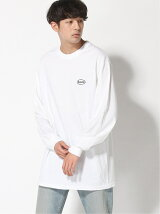 Sayhello Cross Unit L/S Tee