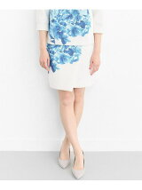 Lirica BLUE Poppy Skirt