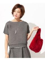 Rabbit Fur Bag バッグ