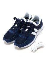 NEW BALANCE/(U)U220 MS RUN STYLE