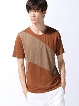ドレープクレイジーTシャツ