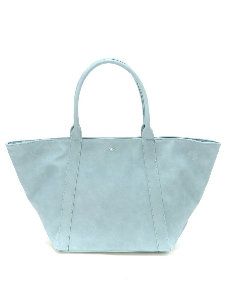 SLY SLY/TOTE 【s09911110】 アスチュート バッグ【送料無料】