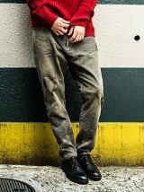 Sarrouel Corduroy pants