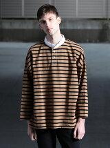 【店舗限定】 by ボーダー ラガーシャツ