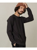 別注Raglan Crewneck Sweat