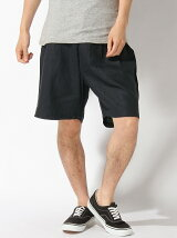BLUECHIP/(M)Linen Relax Short Pants