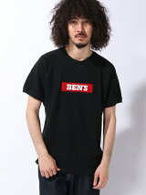 (M)BEN DAVIS white label/BENS SWEAT T