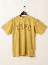 USMC ピグメントTシャツ