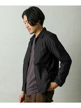 フルジップシャツジャケット