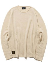 Walter cashmere knit