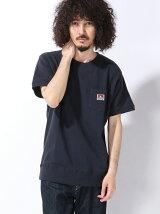 (M)BEN DAVIS white label/ピス SWEAT T