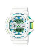 G-SHOCK/(M)GA-400WG-7AJF/Sporty Mix