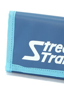 STREAMTRAIL SD Trifold Wallet