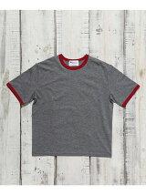 RP スラブリンガーTシャツ S/S