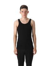 ATTACHMENT/FRESCA RIB TANK TOP