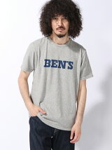 (M)BEN DAVIS white label/ナノパイルT BENS