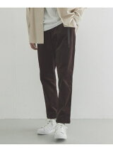 【予約】【別注】Gramicci×URBAN RESEARCH CORDUROY STRETCH PANTS