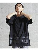 """【U】 GD Tシャツ""""BL"""""""