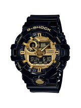 G-SHOCK/(M)GA-710GB-1AJF/Garish Color