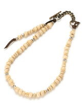 Horn Pole T-Bar Wallet Beads Code 1
