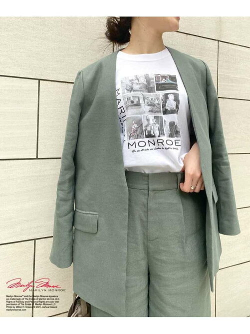 マリリンモンローTシャツ