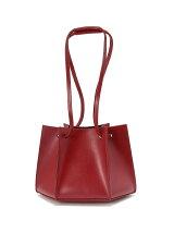 hexagonal sholder bag