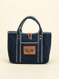 Rodeo Crowns RODEO CROWNS/CONCHO 2 TOTE アスチュート バッグ トートバッグ ブルー ブラウン【送料無料】