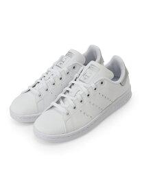 【SALE/30%OFF】adidas Originals スタンスミス [STAN SMITH] アディダスオリジナルス アディダス シューズ キッズシューズ ホワイト【送料無料】