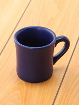 HOUSE OF BLUECHIP/(U)BC POTTERY MUG