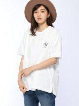 Kevin Lyons × MAISON DE REEFUR パイル Tシャツ