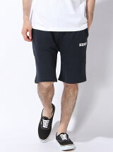 (M)BEN DAVIS white label/SWEAT SHORTS