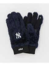 INFIELDER DESIGN MLB GLOVE