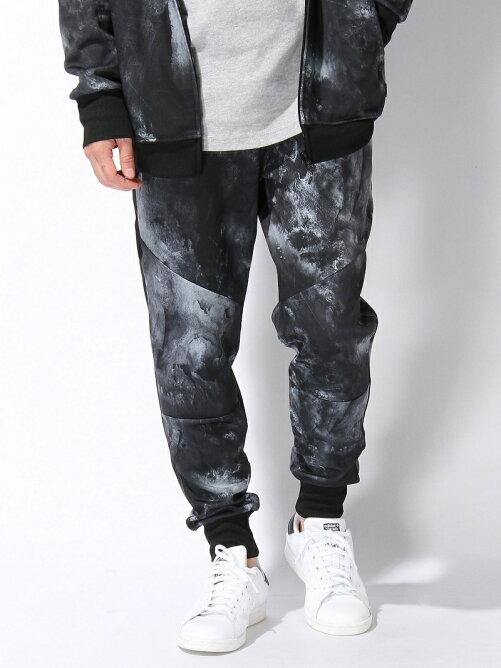 QUIK SPACER+ PANTS