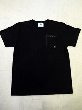 PATTERN POCKET TEE-C