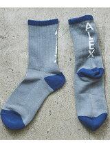 ALEX SOX