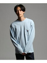 【WEB限定】FILA for tk.TAKEO KIKUCHI ロングスリーブTシャツ
