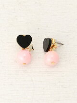 HEART&BEADS PIERCE