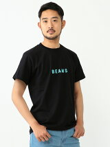 O.BEAMS LOGO-T18
