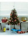 【SALE/70%OFF】niko and... 18CHクリスマスツリー120 ニコアンド 生活雑貨 インテリアアクセ ゴールド