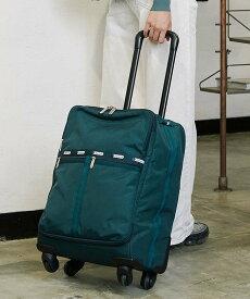 LeSportsac (U)(レスポートサック)スーツケース 3554C352 レスポートサック バッグ キャリーバッグ グリーン【送料無料】