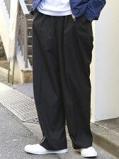 【WEB限定】 OS★★T/R 1P バギーパンツ / ワイドパンツ