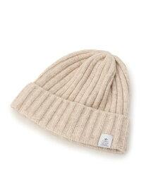 【SALE/50%OFF】JET オリジナル太リブニット帽 ジェット 帽子/ヘア小物 ニット帽/ビーニー ホワイト ブラック レッド グレー