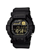 G-SHOCK/(M)GD-350-1BJF/GD-350 Series