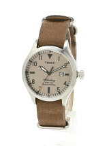 (M)【TIMEX】The Waterbury