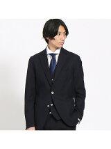 【FLEX JACKET】トリコットメッシュストレッチジャケット